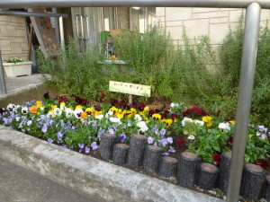 はな花壇2